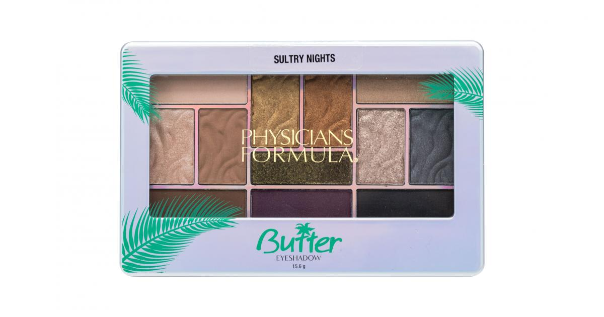 Physicians Formula The Healthy Eyeshadow Pf10963 Rose Nude