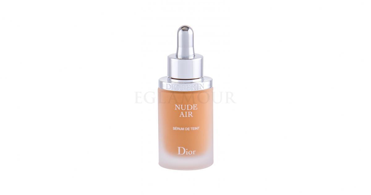Dior Diorskin Nude Air Sérum - Podkład z serum do twarzy