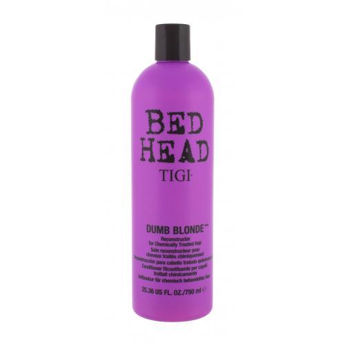 Tigi Bed Head Dumb Blonde(TM) od¿ywka 750 ml dla kobiet