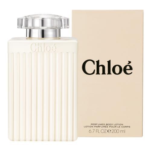 Chloé Chloé mleczko do cia³a 200 ml dla kobiet