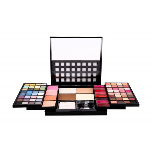 Makeup Trading 80 Favourite Colours zestaw kosmetyków Paleta do makija¿u dla kobiet