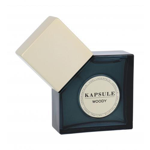 Karl Lagerfeld Kapsule Woody woda toaletowa 30 ml unisex