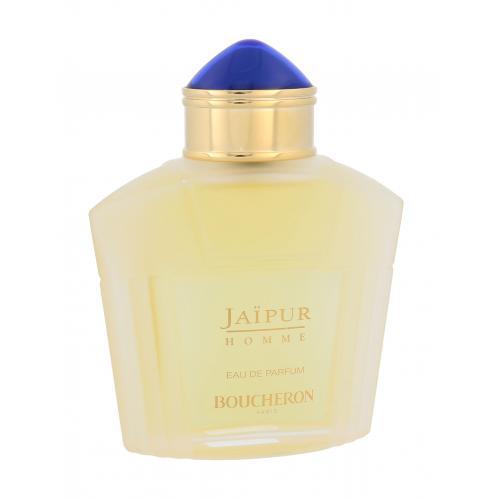 Boucheron Jaipur Homme woda perfumowana 100 ml dla mê¿czyzn