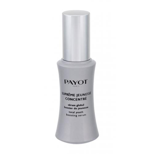 PAYOT Supreme Jeunesse Concentré serum do twarzy tester 30 ml dla kobiet