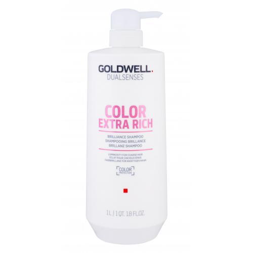 Goldwell Dualsenses Color Extra Rich szampon do włosów 1000 ml dla kobiet