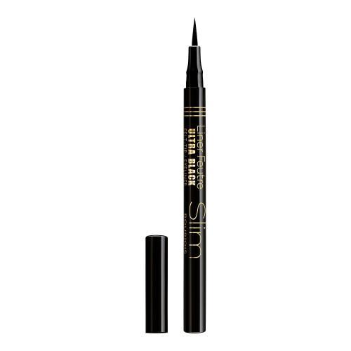 BOURJOIS Paris Liner Feutre Slim eyeliner 0,8 ml dla kobiet 17 Ultra Black