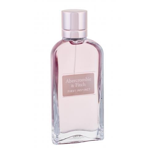 Abercrombie & Fitch First Instinct woda perfumowana 50 ml dla kobiet