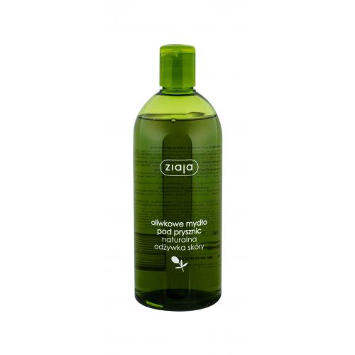 Ziaja Natural Olive ¿el pod prysznic 500 ml dla kobiet