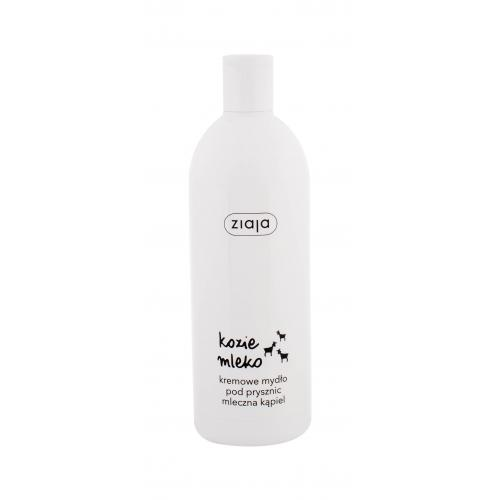 Ziaja Goat´s Milk krem pod prysznic 500 ml dla kobiet