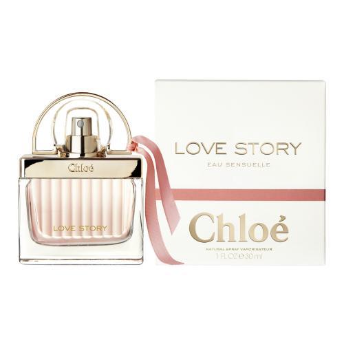 Chloé Love Story Eau Sensuelle woda perfumowana 30 ml dla kobiet
