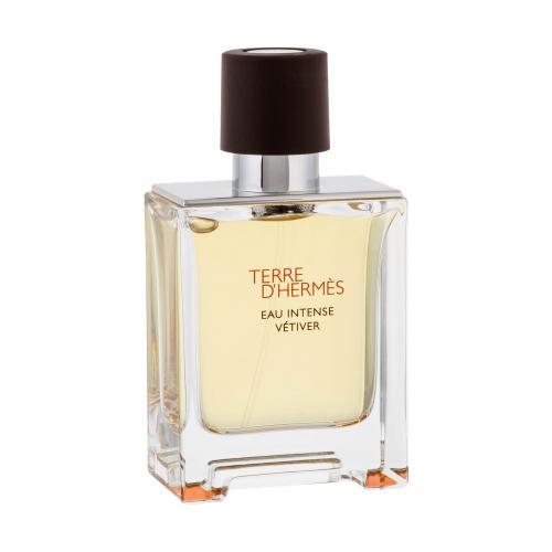 Hermes Terre d´Hermes Eau Intense Vétiver woda perfumowana 50 ml dla mê¿czyzn