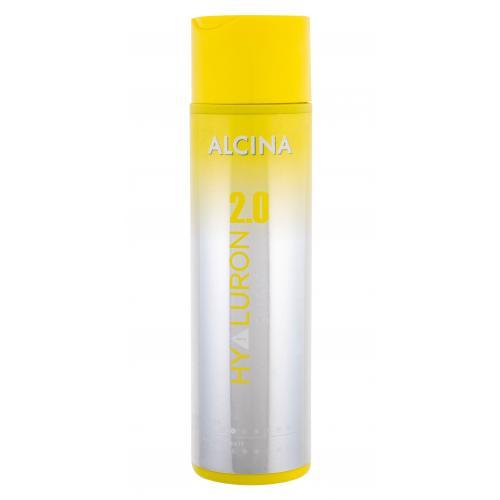 ALCINA Hyaluron 2.0 szampon do w³osów 250 ml dla kobiet
