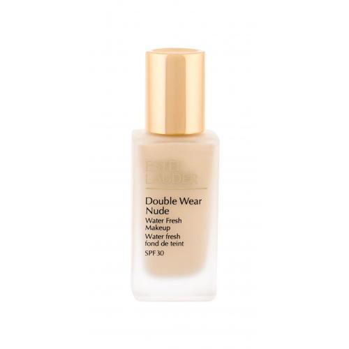 Estée Lauder Double Wear Nude SPF30 podk³ad 30 ml dla kobiet 1W2 Sand