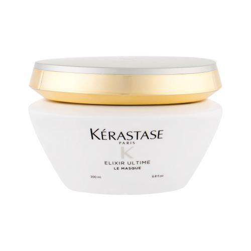 Kérastase Elixir Ultime maska do w³osów 200 ml dla kobiet