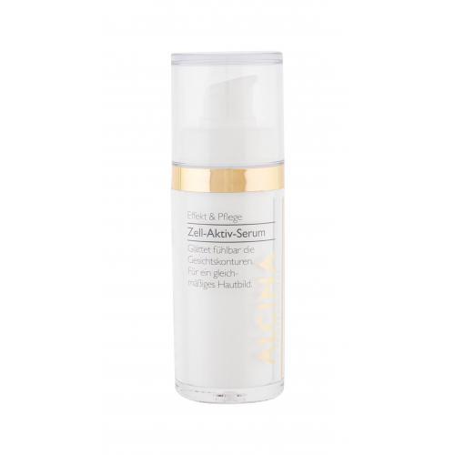 ALCINA Effective Care serum do twarzy 30 ml dla kobiet