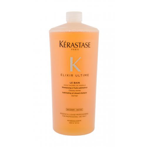 Kérastase Elixir Ultime Le Bain szampon do w³osów 1000 ml dla kobiet