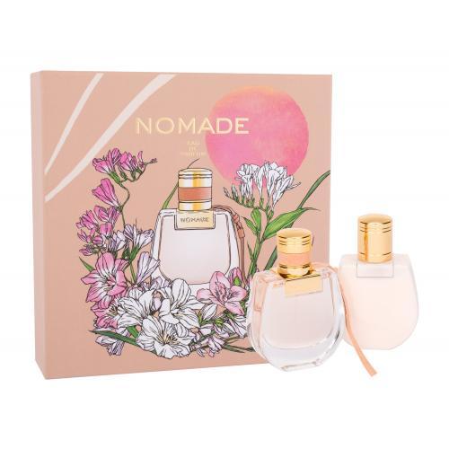 Chloé Nomade zestaw Edp 50 ml + Mleczko do cia³a 100 ml dla kobiet