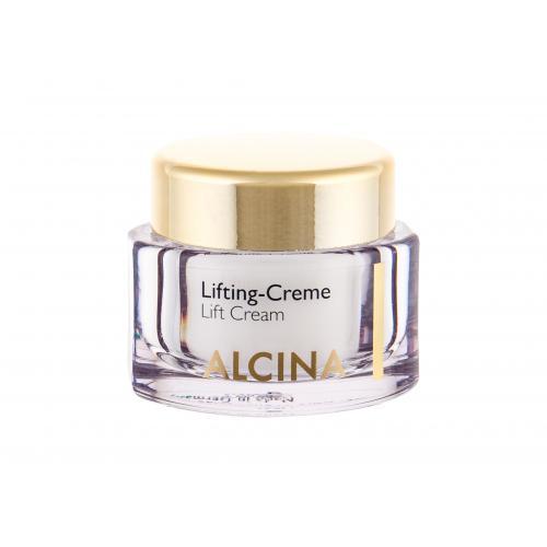 ALCINA Lift krem do twarzy na dzieñ 50 ml dla kobiet