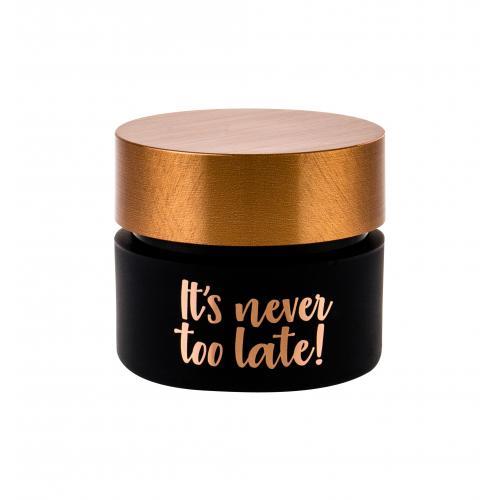 ALCINA It´s Never Too Late! krem do twarzy na dzieñ 50 ml dla kobiet