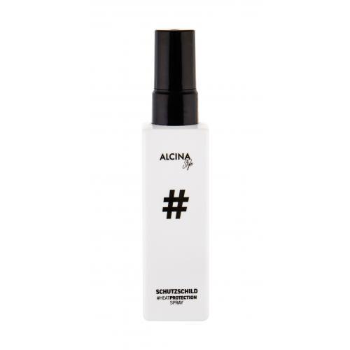 ALCINA #Alcina Style Heat Protection Spray stylizacja w³osów na gor±co 100 ml dla kobiet