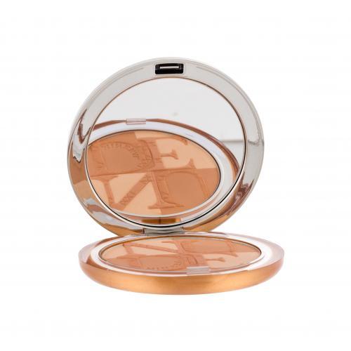 Christian Dior Diorskin Mineral Nude Bronze bronzer 10 g dla kobiet 01 Soft Sunrise