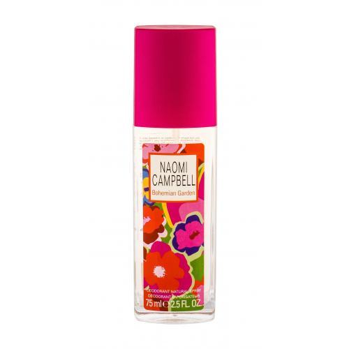 Naomi Campbell Bohemian Garden dezodorant 75 ml dla kobiet