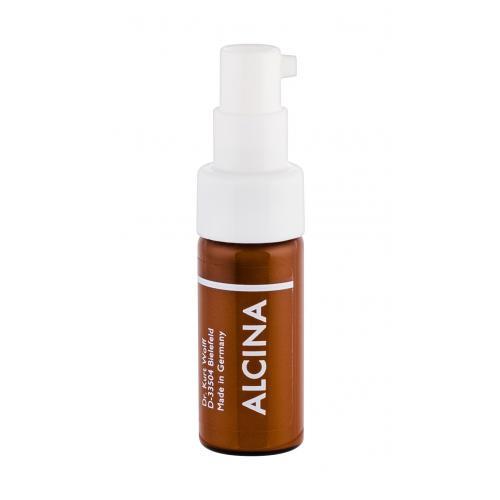 ALCINA Ampulle Anti-Age serum do twarzy 5 ml dla kobiet