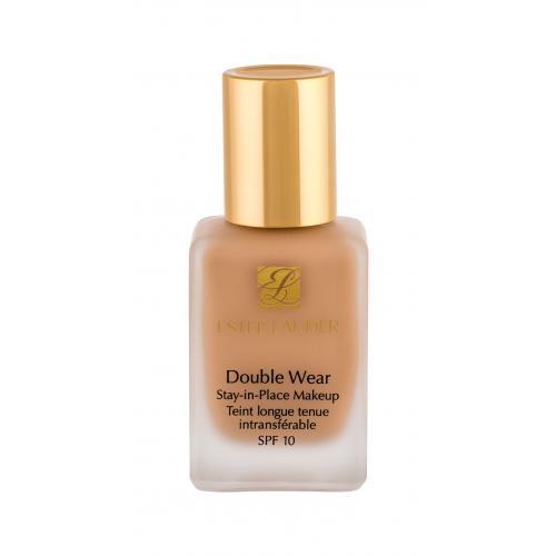 Estée Lauder Double Wear Stay In Place SPF10 podk³ad 30 ml dla kobiet 2W0 Warm Vanilla