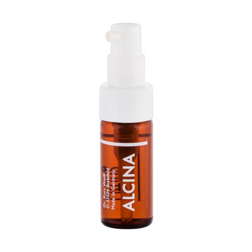 ALCINA Ampulle Lifting serum do twarzy 5 ml dla kobiet