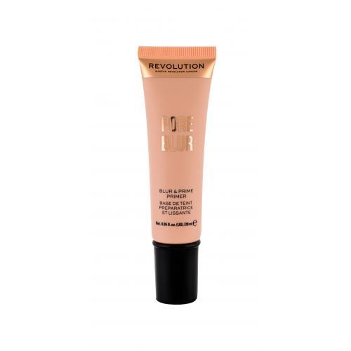 Makeup Revolution London Pore Blur baza pod makija¿ 28 ml dla kobiet