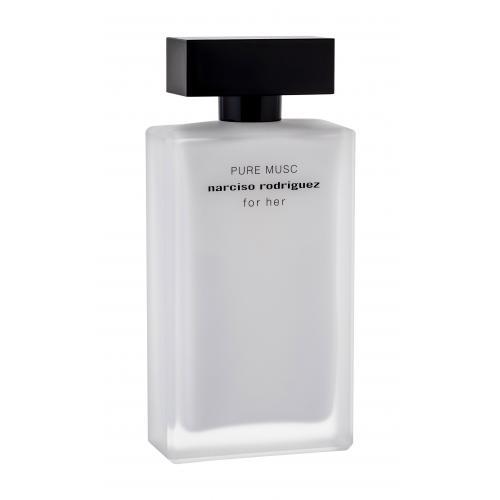 Narciso Rodriguez For Her Pure Musc woda perfumowana 100 ml dla kobiet