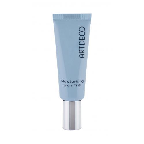 Artdeco Moisturizing Skin Tint krem do twarzy na dzieñ 25 ml dla kobiet 9 Dark