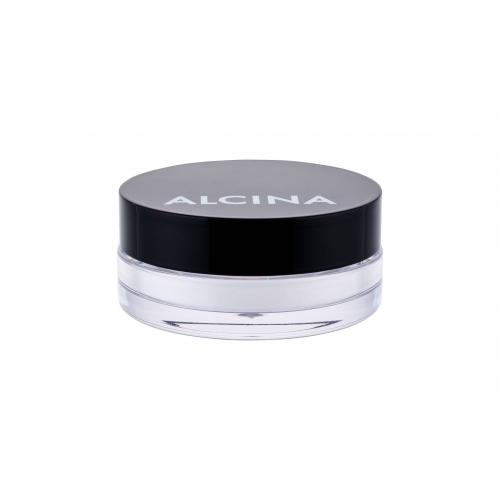 ALCINA Luxury Loose puder 8 g dla kobiet