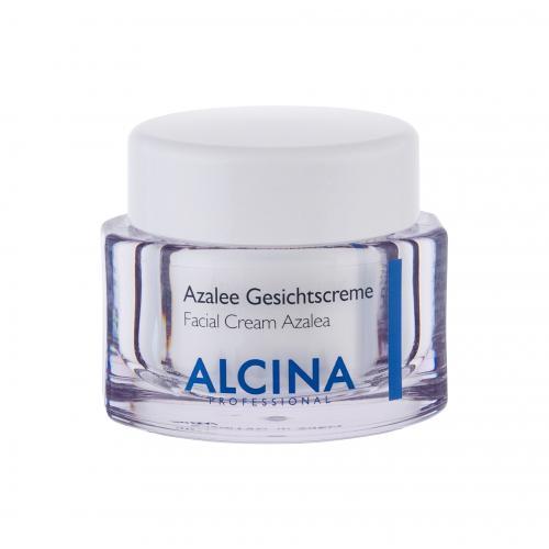 ALCINA Azalea krem do twarzy na dzieñ 50 ml dla kobiet