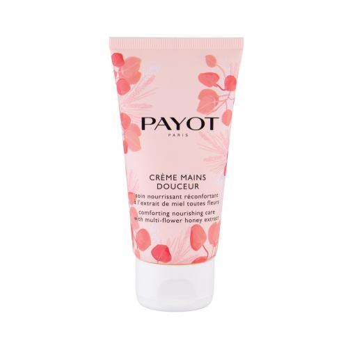 PAYOT Creme Mains Douceur Comforting Nourishing Care krem do r±k tester 75 ml dla kobiet