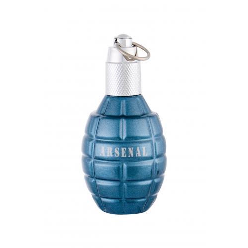 Gilles Cantuel Arsenal Blue woda perfumowana 100 ml dla mê¿czyzn