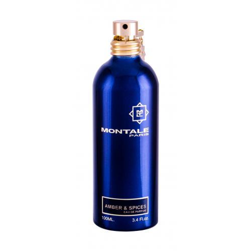Montale Paris Amber & Spices woda perfumowana 100 ml unisex