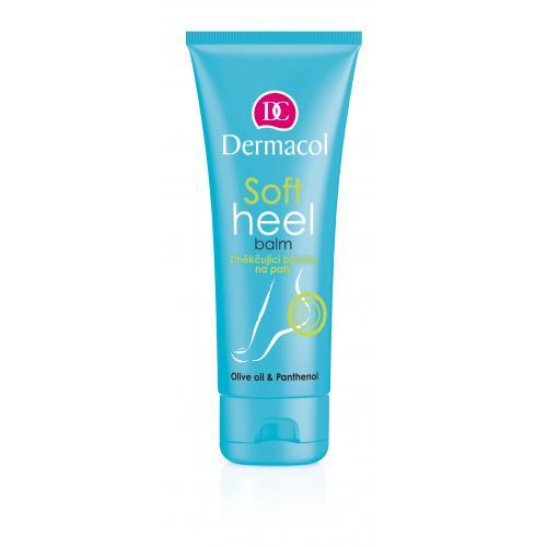 Dermacol Soft Heel krem do stóp 100 ml dla kobiet