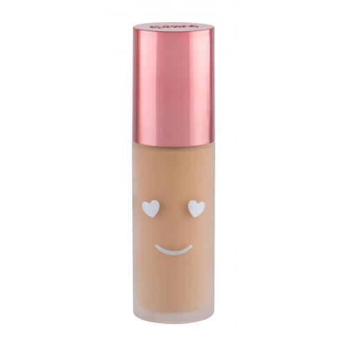 Benefit Hello Happy Flawless Brightening SPF15 podk³ad 30 ml dla kobiet 5 Medium Neutral Warm