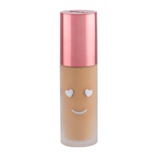 Benefit Hello Happy Flawless Brightening SPF15 podk³ad 30 ml dla kobiet 6 Medium Warm