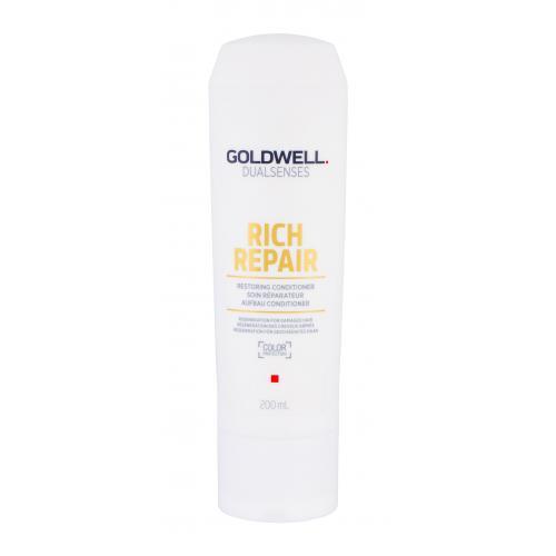 Goldwell Dualsenses Rich Repair od¿ywka 200 ml dla kobiet