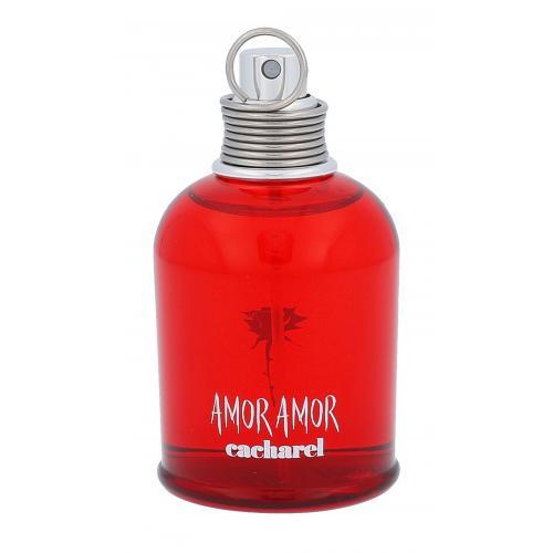 Cacharel Amor Amor woda toaletowa 50 ml dla kobiet