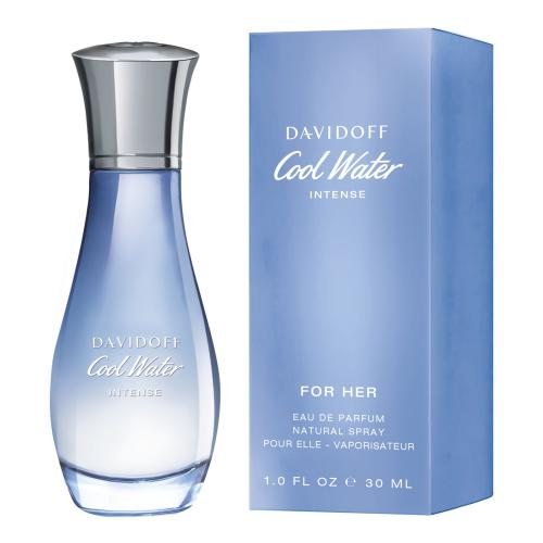 Davidoff Cool Water Intense Woman woda perfumowana 30 ml dla kobiet