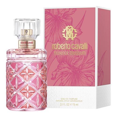 Roberto Cavalli Florence Blossom woda perfumowana 75 ml dla kobiet