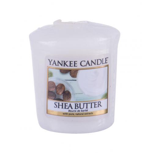 Yankee Candle Shea Butter ¶wieczka zapachowa 49 g unisex