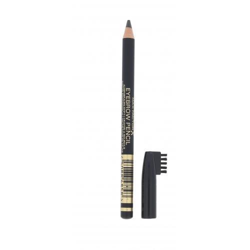 Max Factor Eyebrow Pencil kredka do brwi 3,5 g dla kobiet 1 Ebony