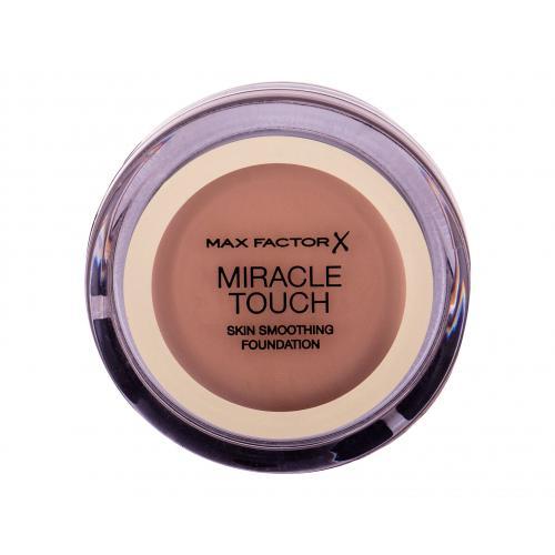 Max Factor Miracle Touch podk³ad 11,5 g dla kobiet 80 Bronze