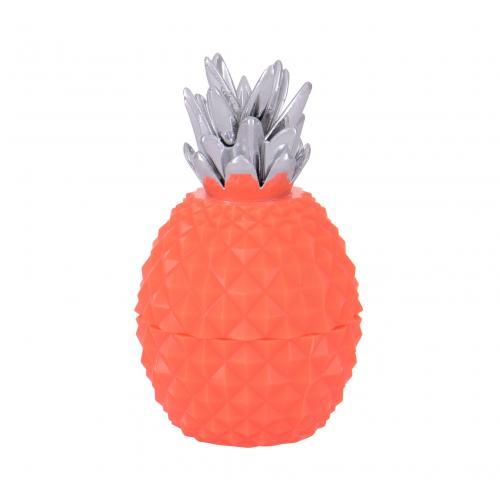 2K Glowing Pineapple balsam do ust 6 g dla kobiet Mango