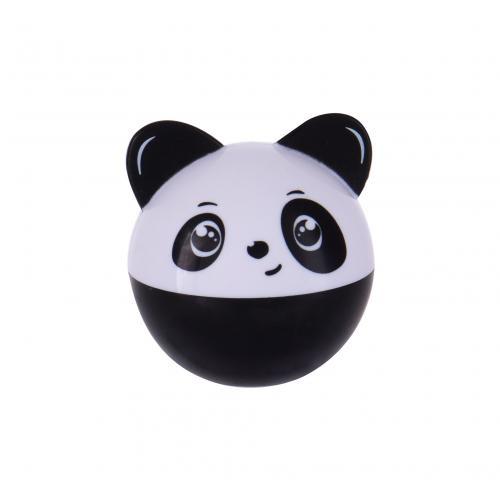 2K Fluffy Panda balsam do ust 6 g dla kobiet Coconut