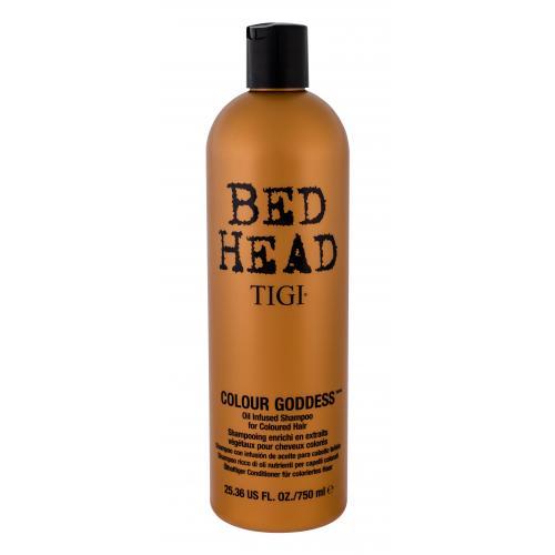 Tigi Bed Head Colour Goddess szampon do w³osów 750 ml dla kobiet